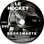DVD LE HOCKEY VOLUME 2
