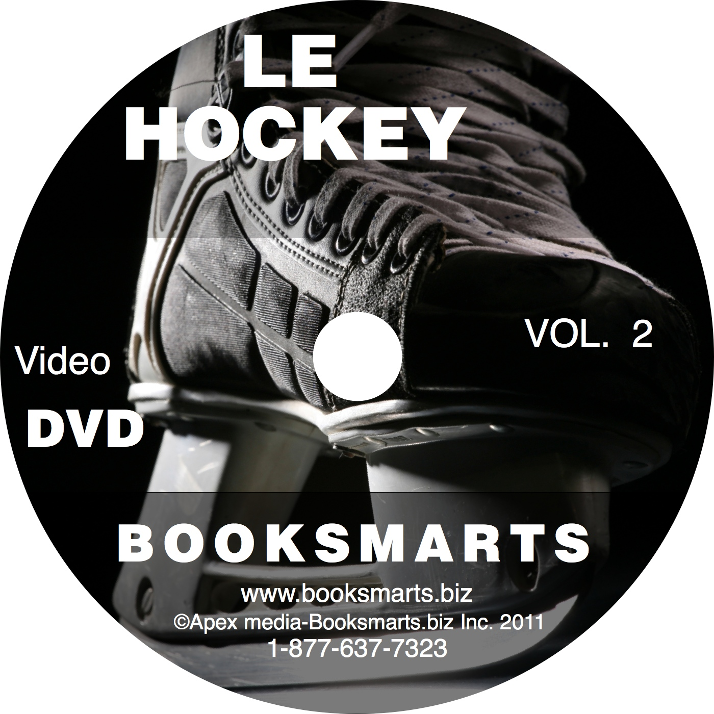 DVD Le Hockey !