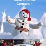 Le Carnaval Book !
