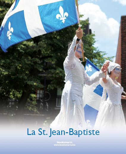 Book La St-Jean-Baptiste
