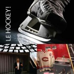 Livre hockey cover