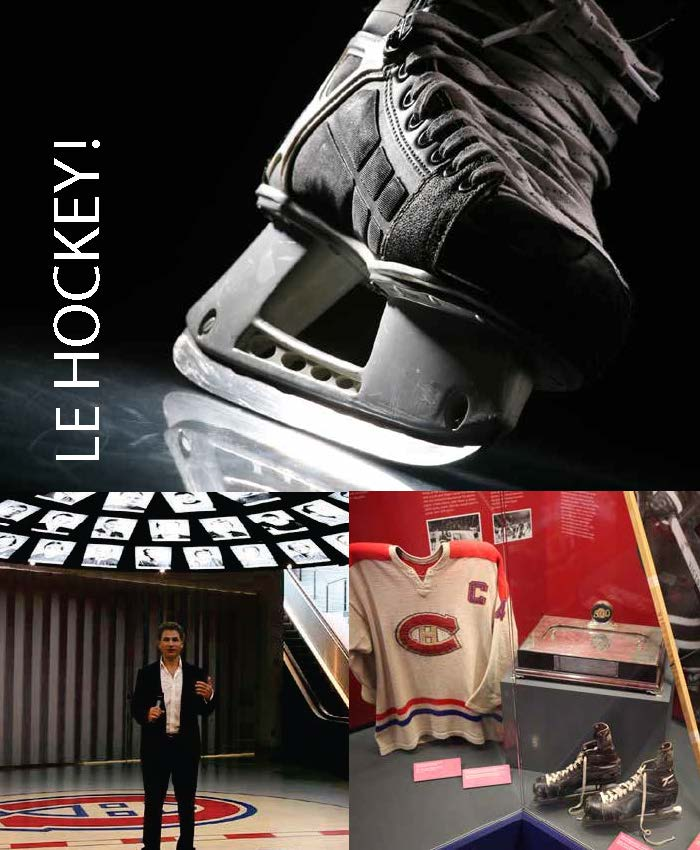 Book Le Hockey