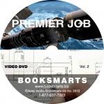 Premier Job Booksmarts FSL