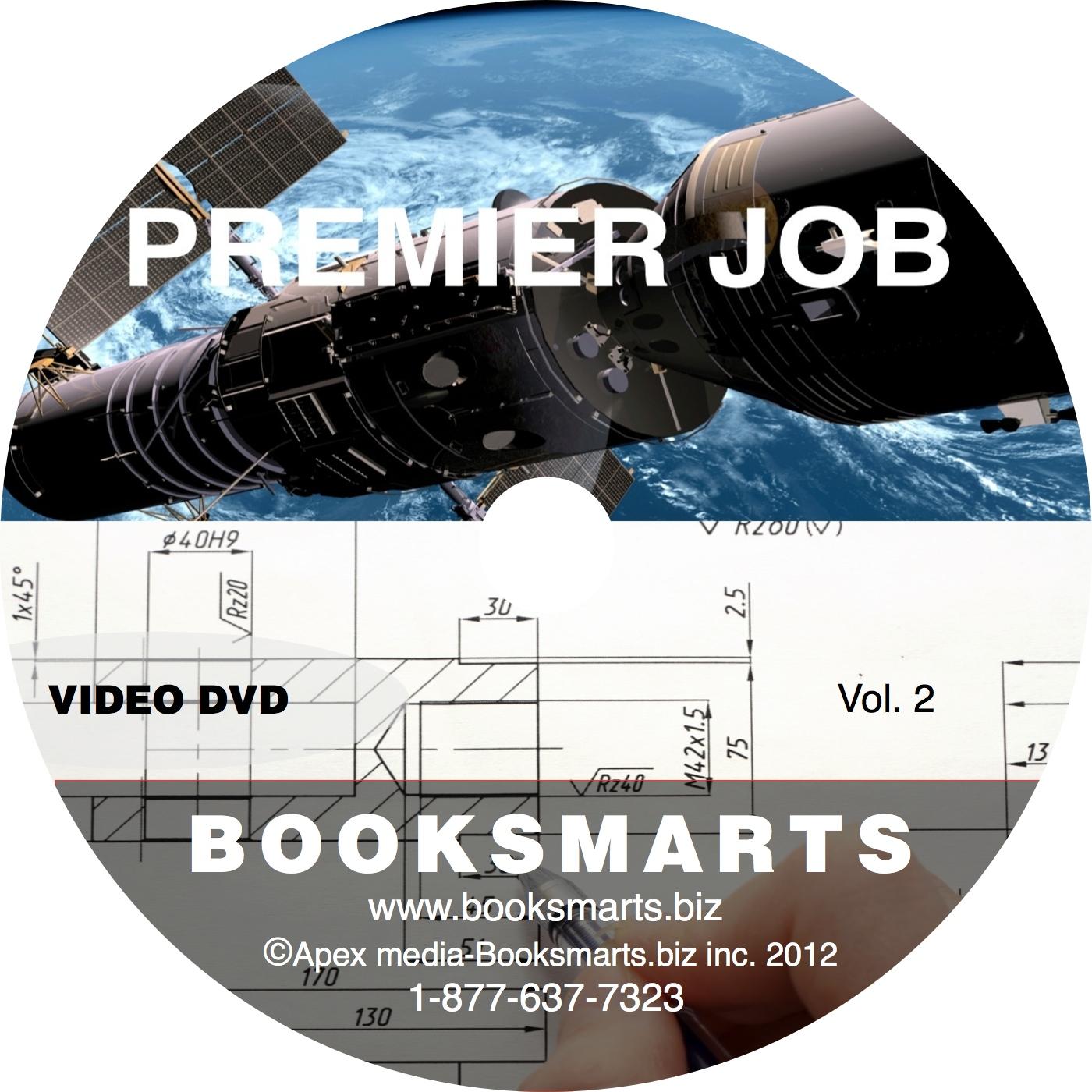 DVD Premiers Jobs